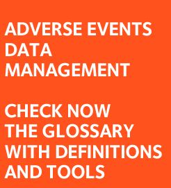 Check Now the Safety Data Reconciliation Glossary
