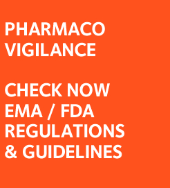 Safety Data Reconciliation: check now EMA and FDA Regulations & Guidelines