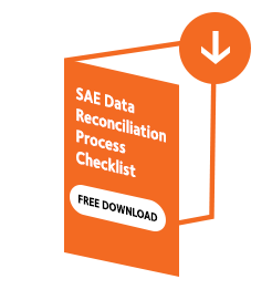 SAE Reconciliation Process Checklist