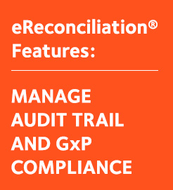 Audit Trail and GxP Compliance